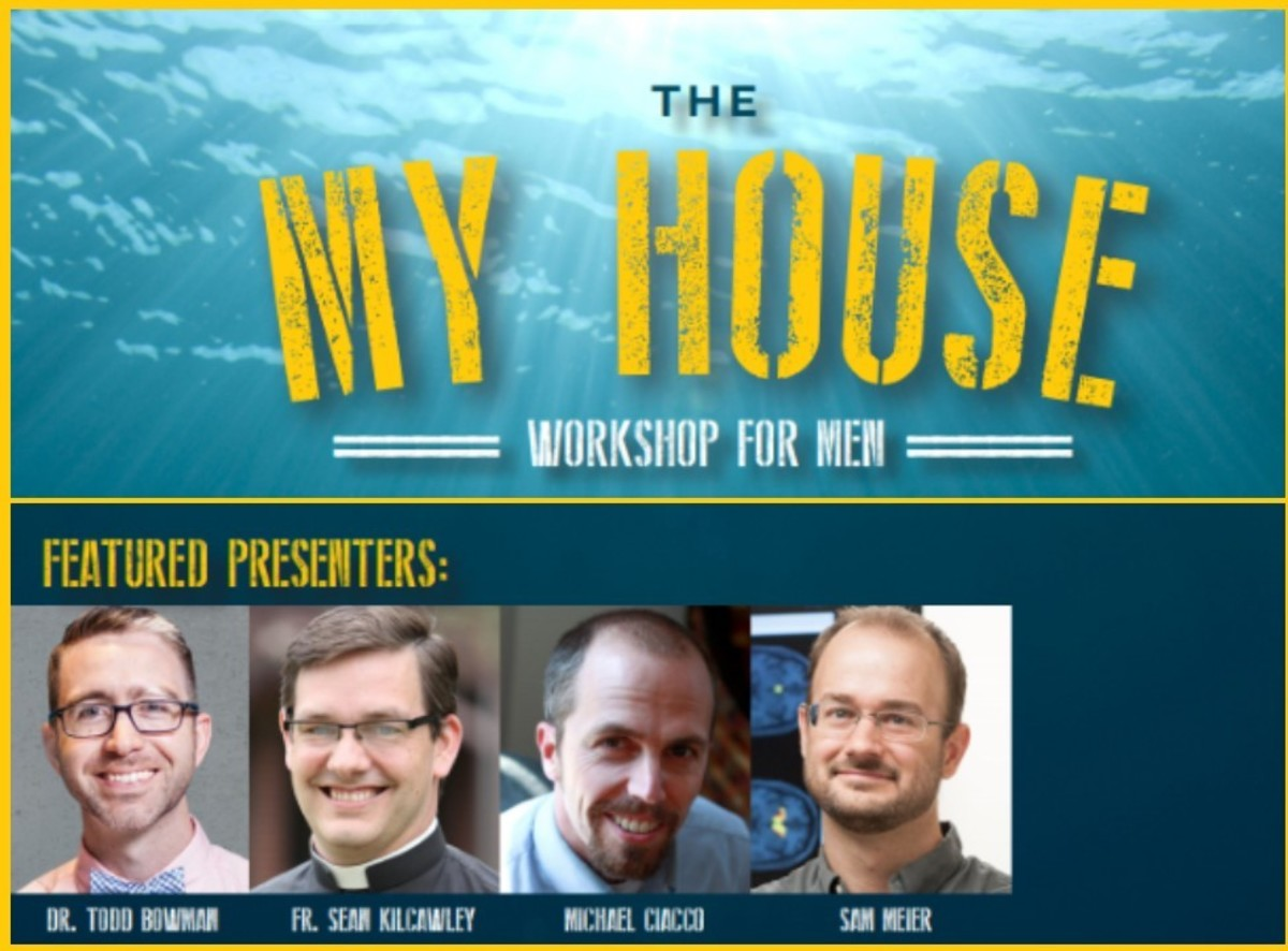 My House Flyer PDF