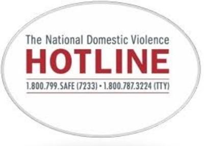 N Dom Violence Hotline