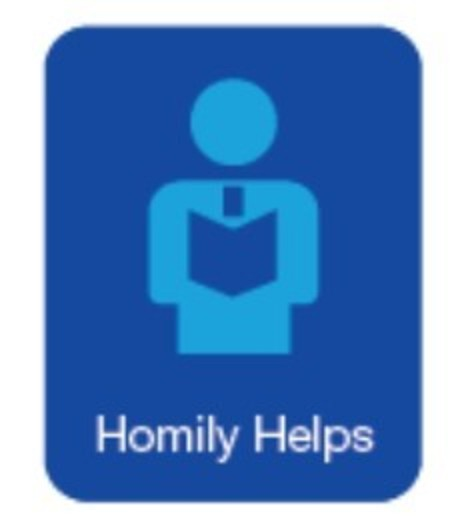 Homily Helps