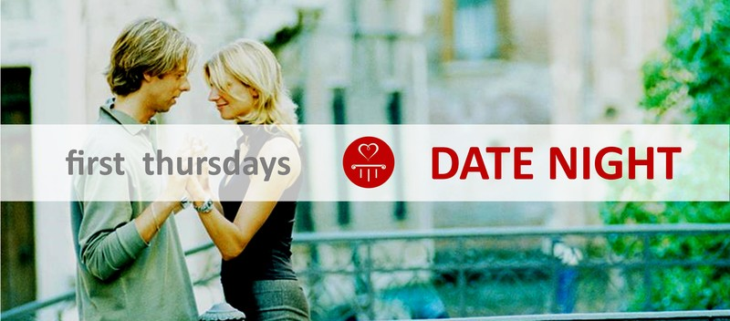 Date Night: First Thursdays