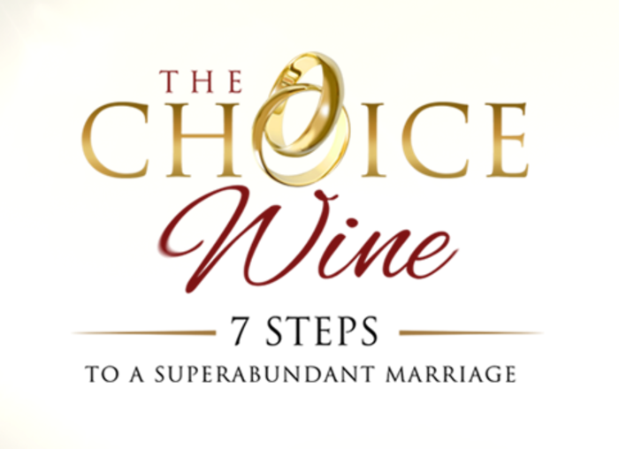 The Choice Wine