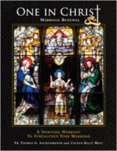One in Christ Workbook