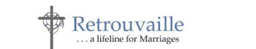 Retrouvaille logo
