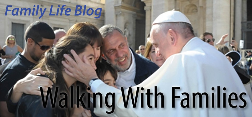 Blog Banner Pope Francis