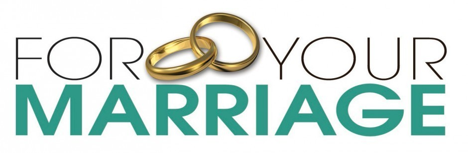 For Your Marriage