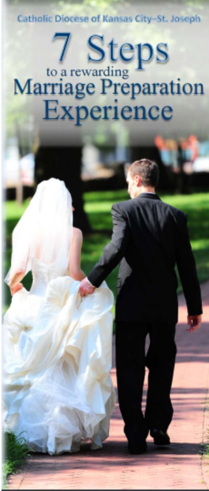 7 Steps to a Rewarding Marriage Preparation Experience