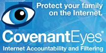 Covenant Eyes: Internet Accountability and Filtering