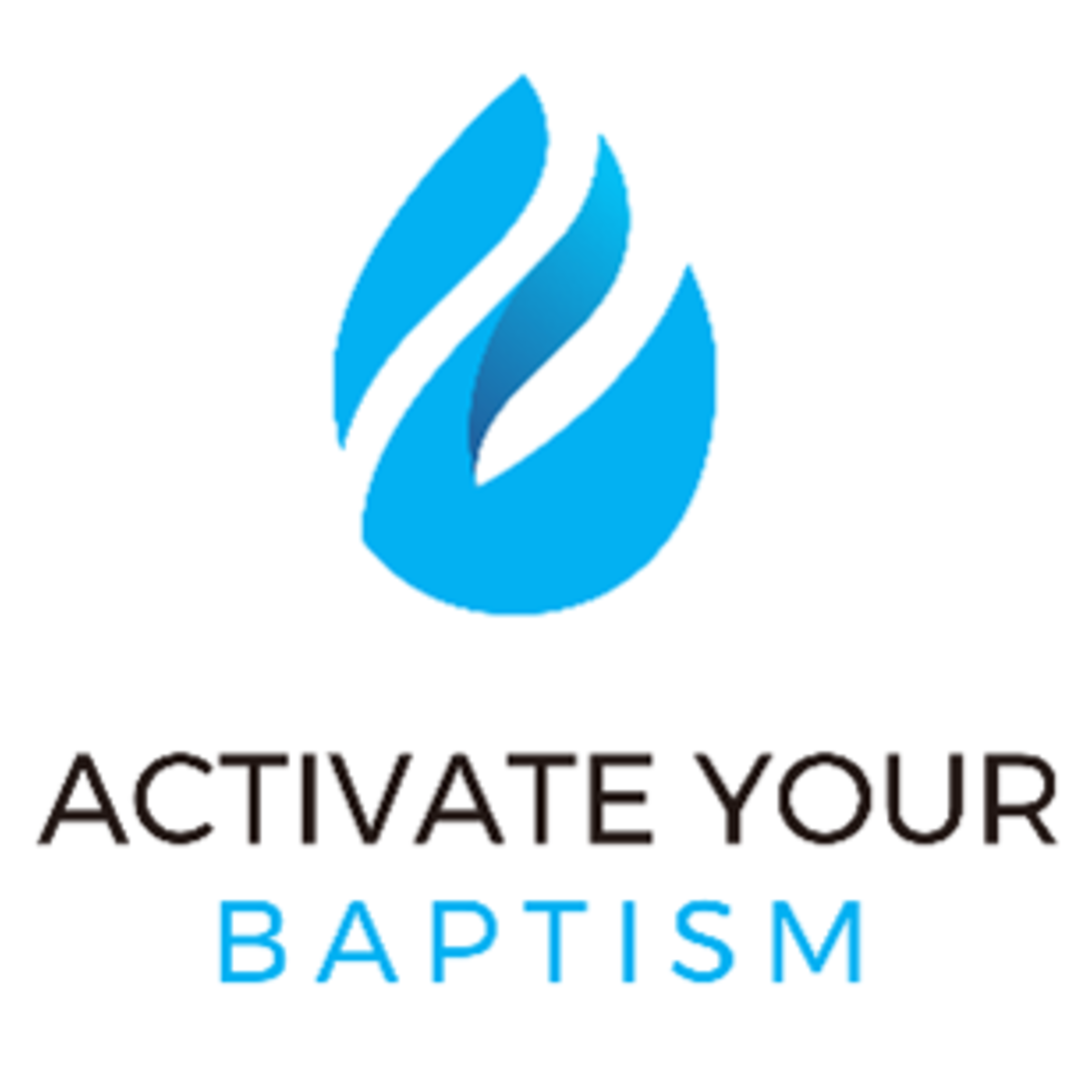 Activate Baptism