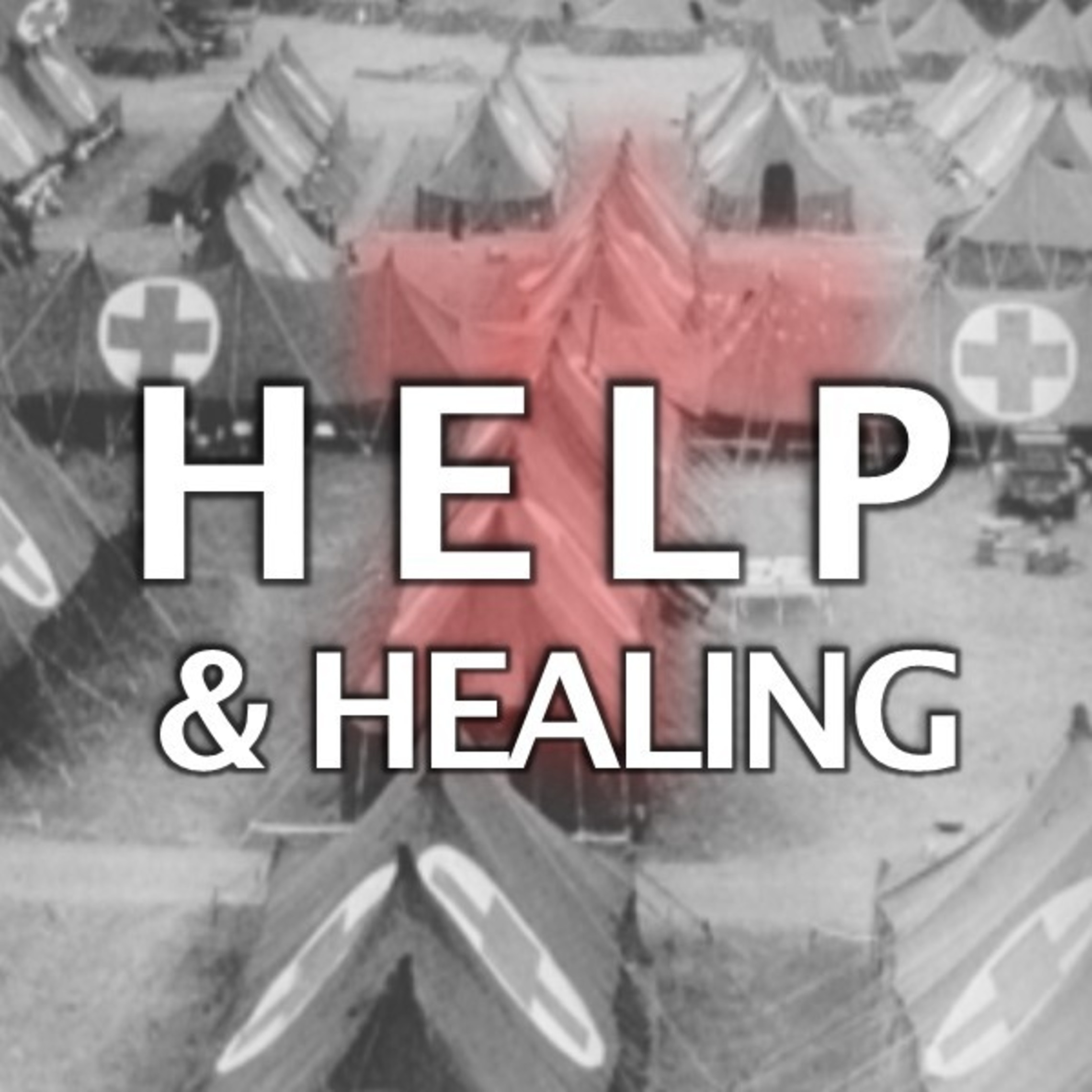 Help & Healing