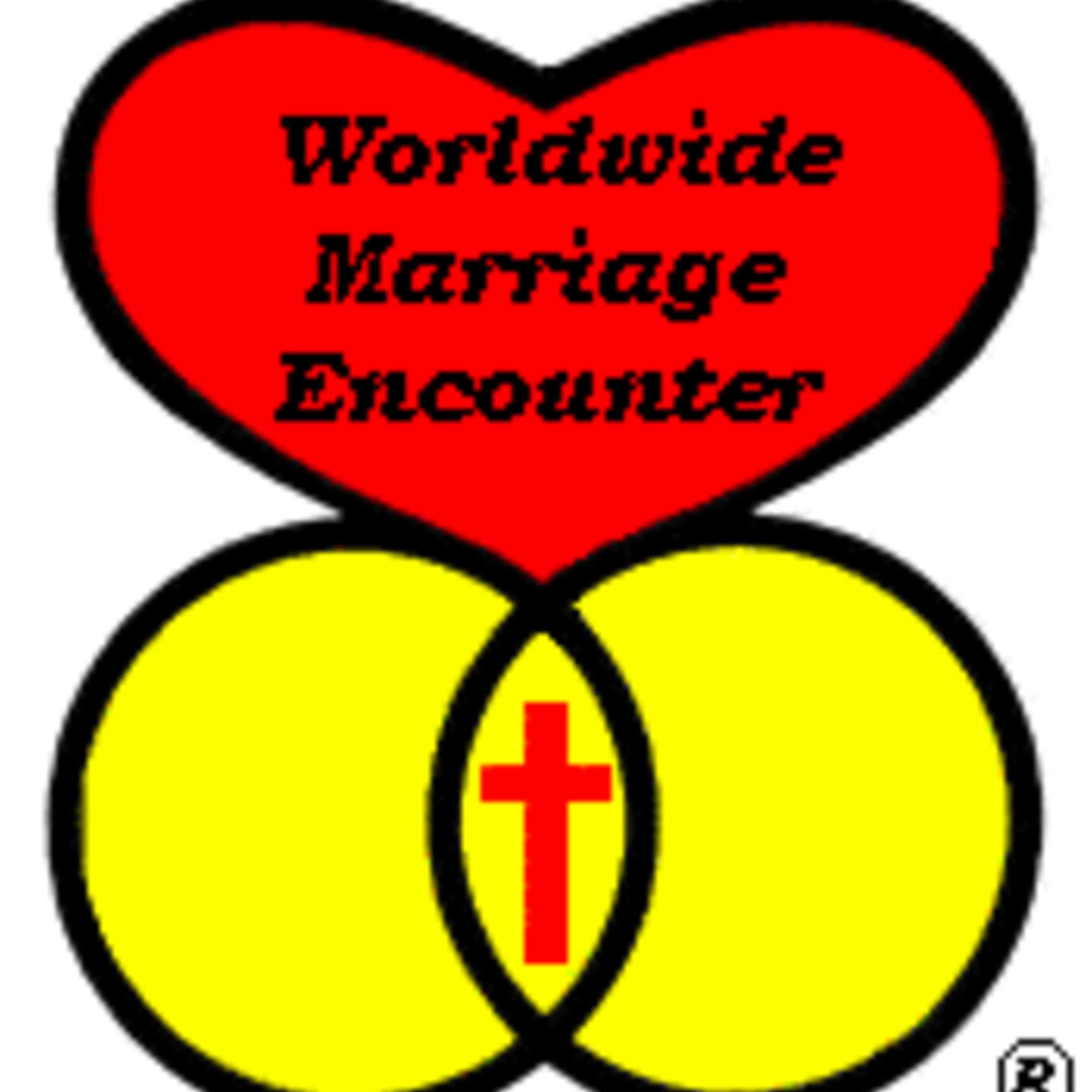 Worldwide Marriage Encounter Logo