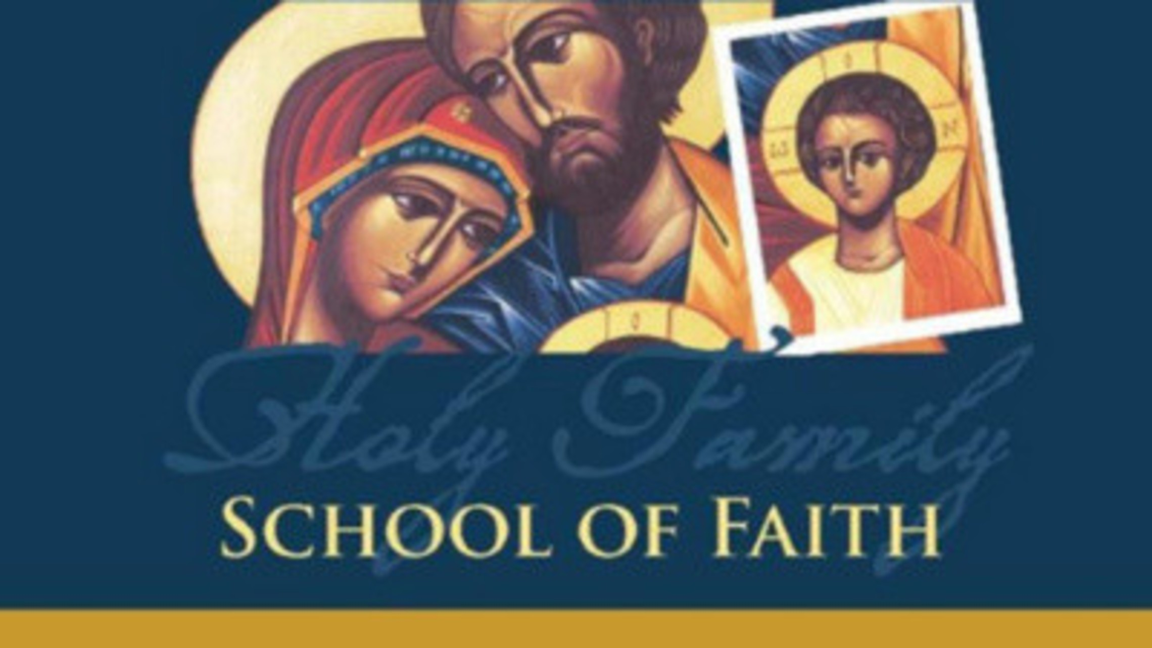 School Of Faith Rosary