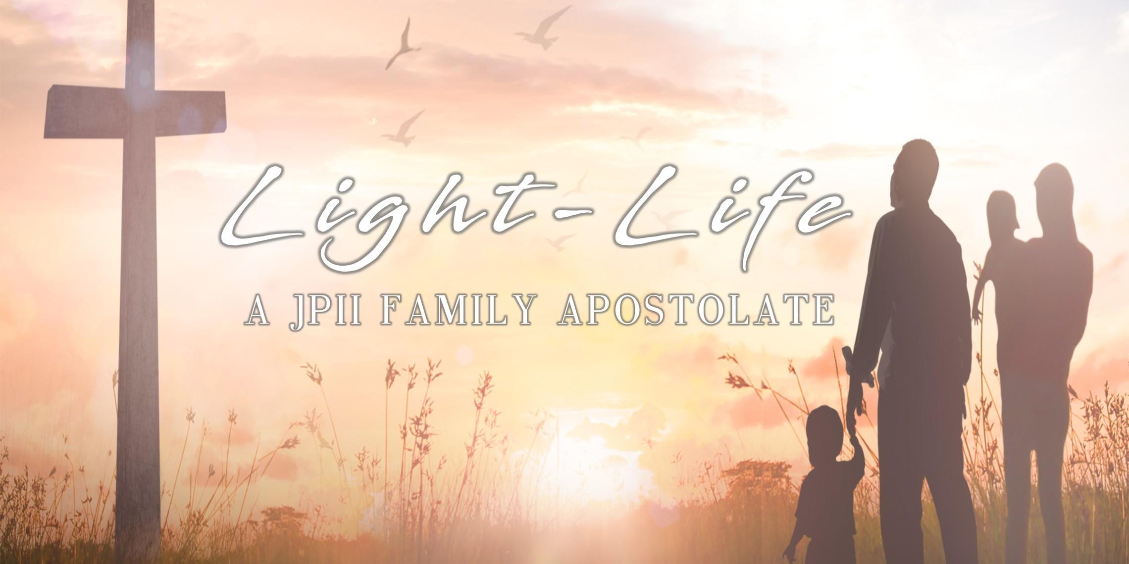 Light-Life photo button