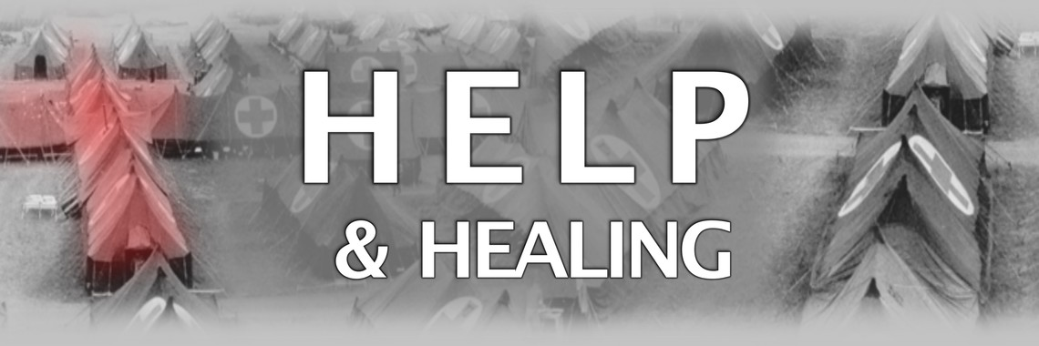 Help And Healing