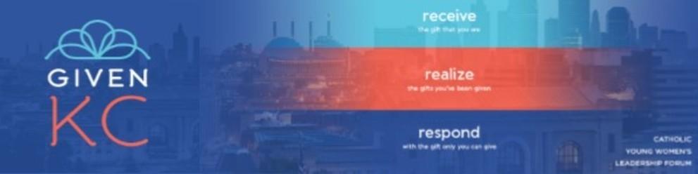 Receive, Realize, Respond
