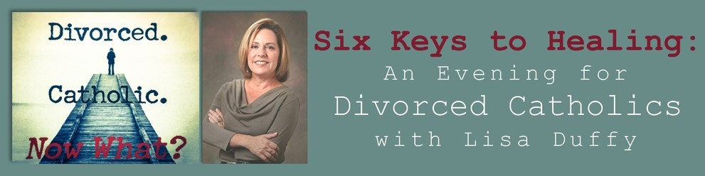 divorced catholics and dating